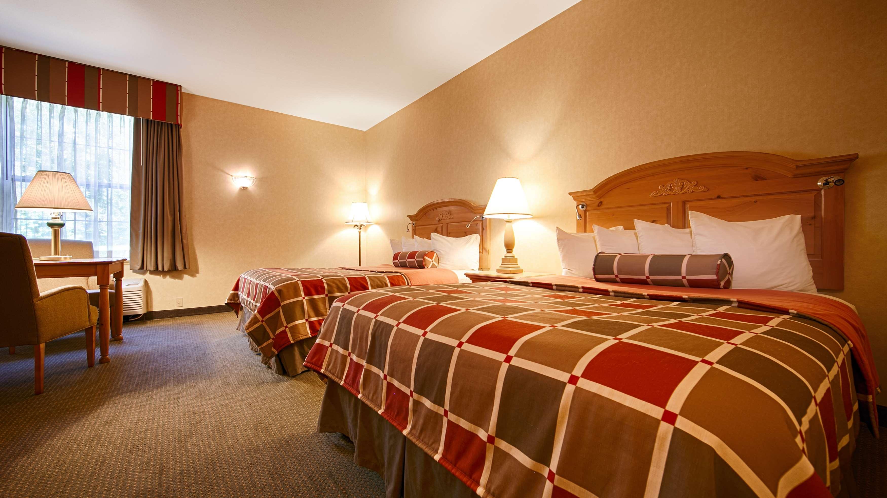Best Western Plus Revere Inn & Suites image 8