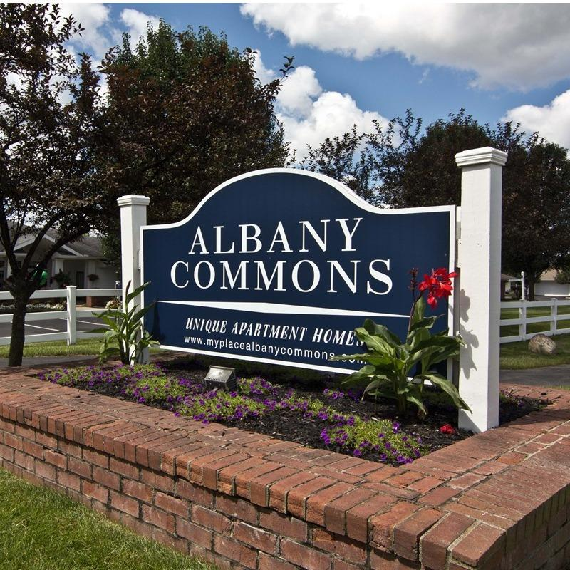 Albany Commons In Westerville, OH 43081