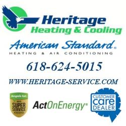 Heritage Heating