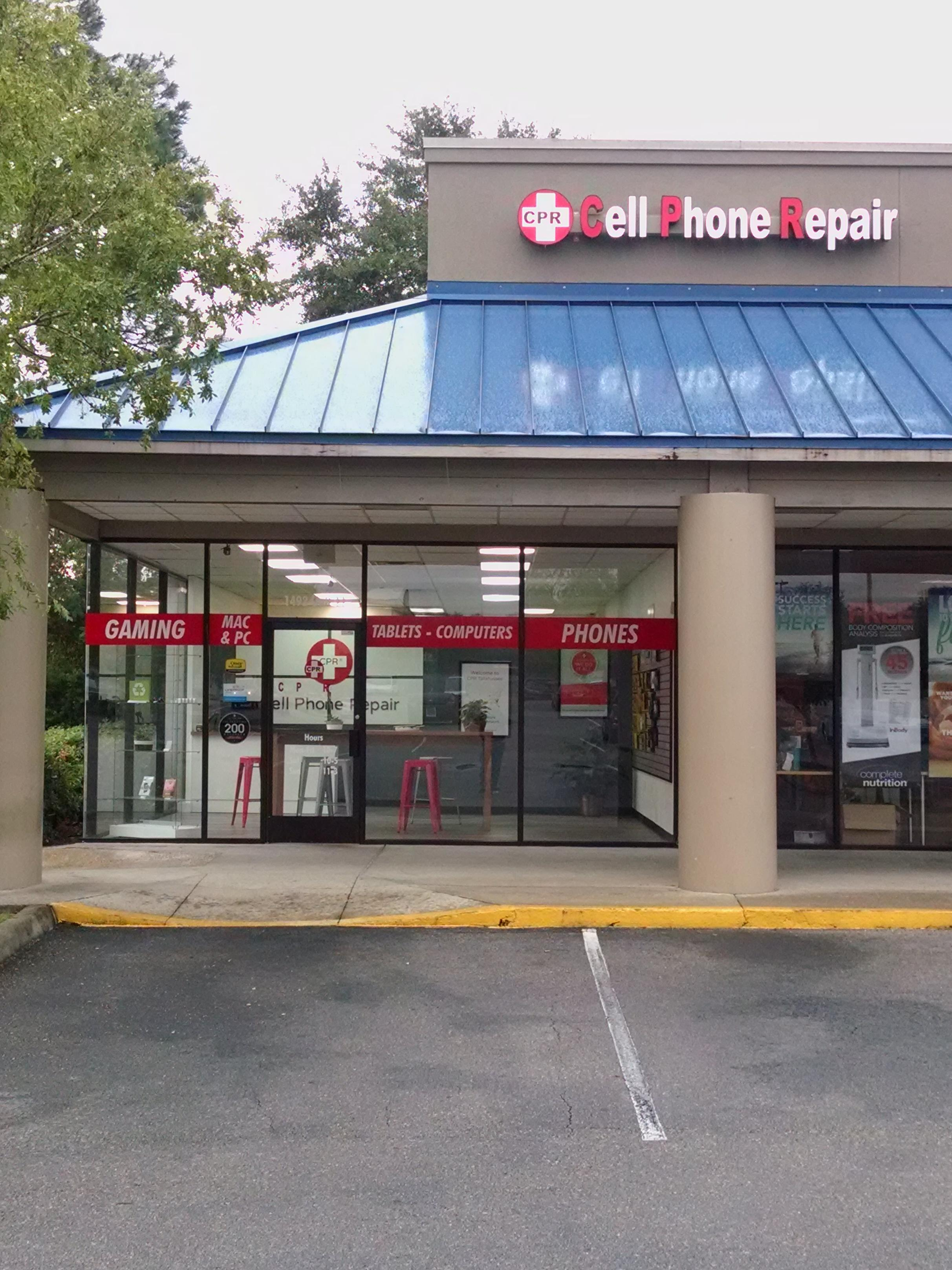 CPR Cell Phone Repair Tallahassee image 0