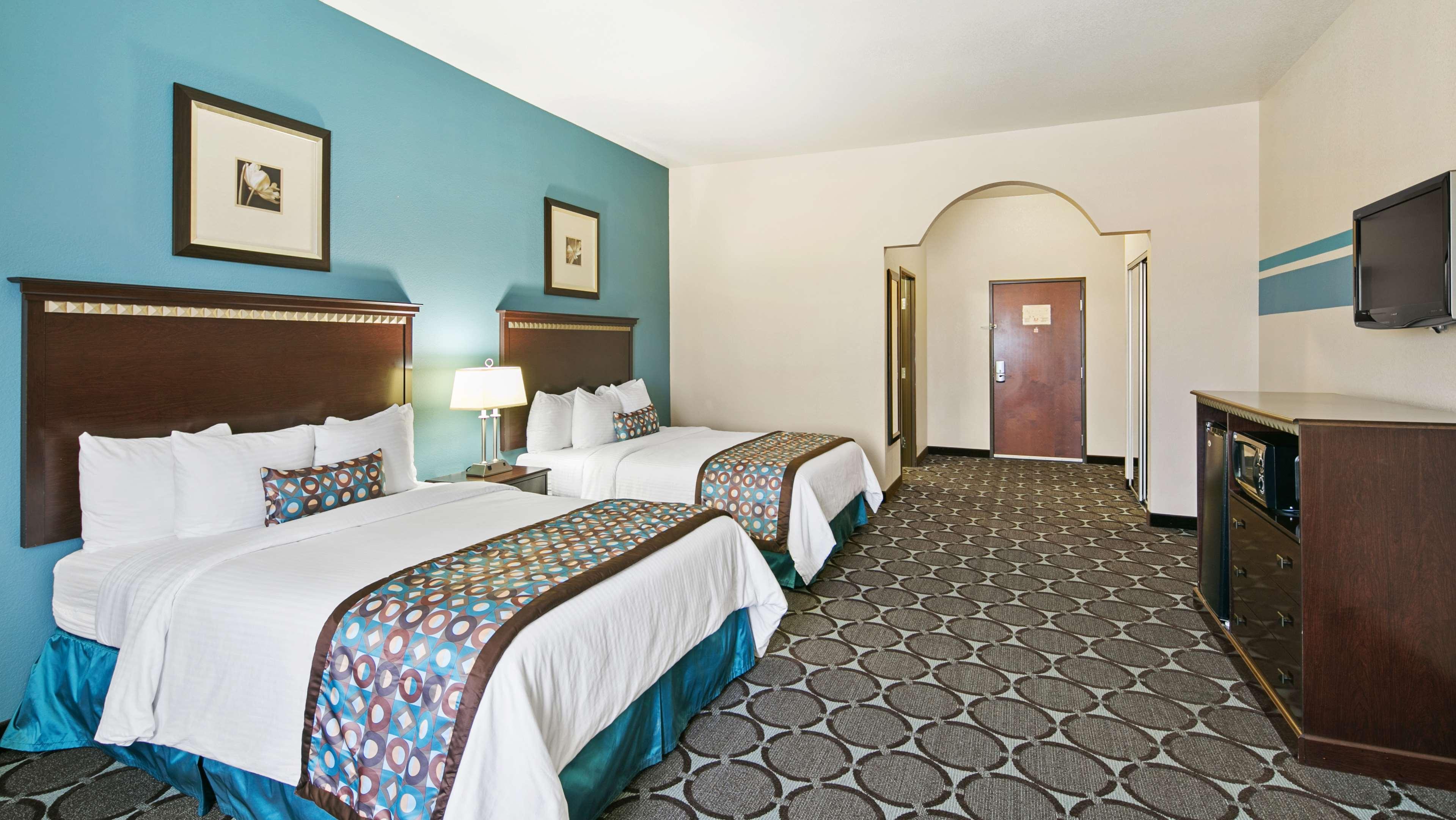 Best Western Sonora Inn & Suites image 27
