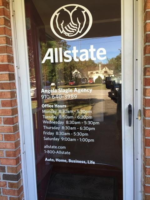 Angela Slagle: Allstate Insurance image 2