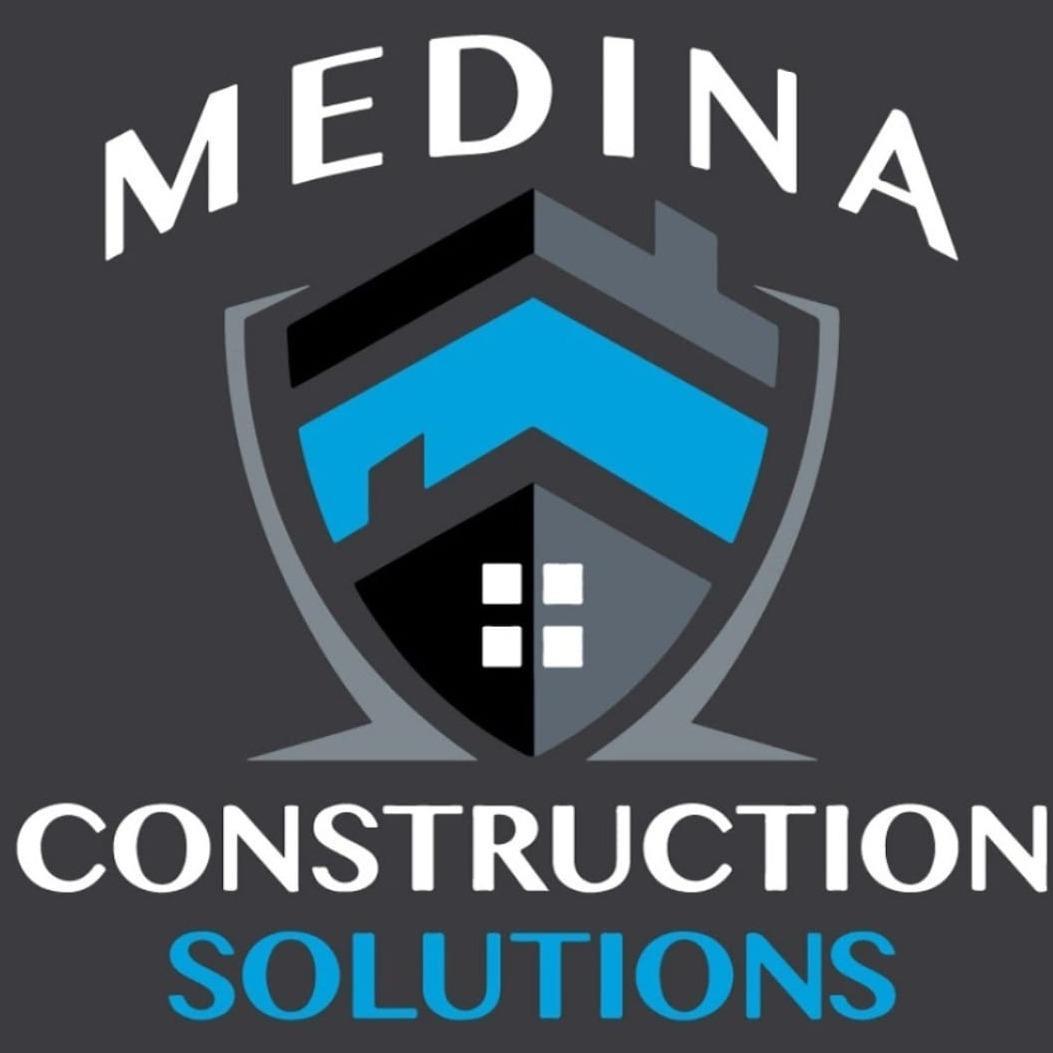 Medina Construction Solutions image 2