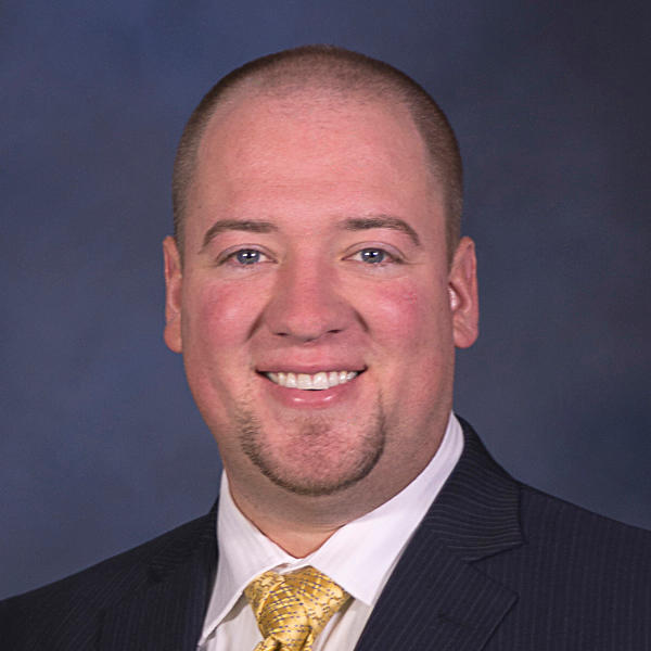 Adam Bridges - Missouri Farm Bureau Insurance