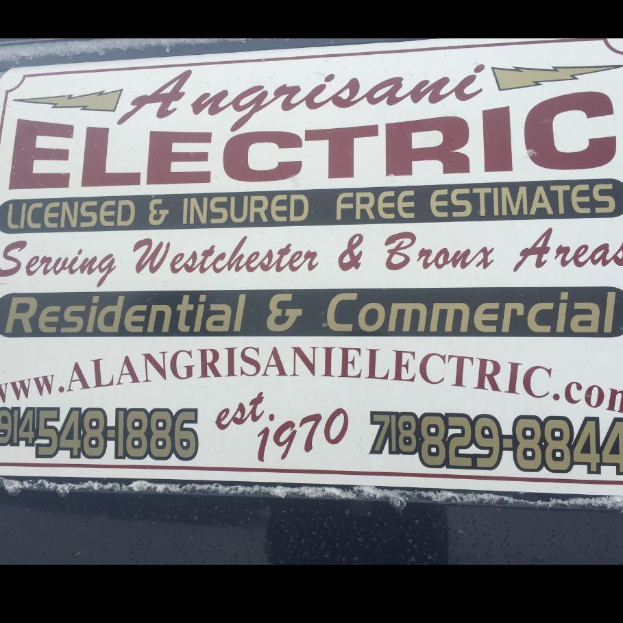 Al Angrisani Electric