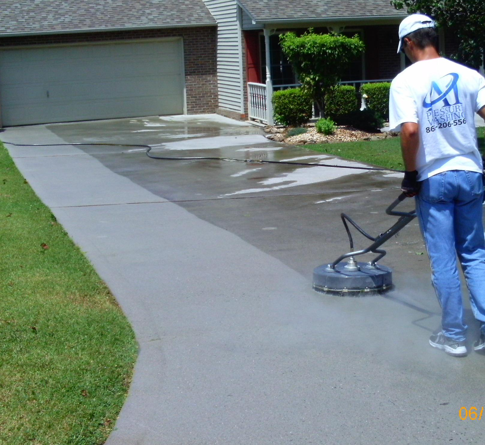 A1 Pressure Washing - Maryville, TN image 2