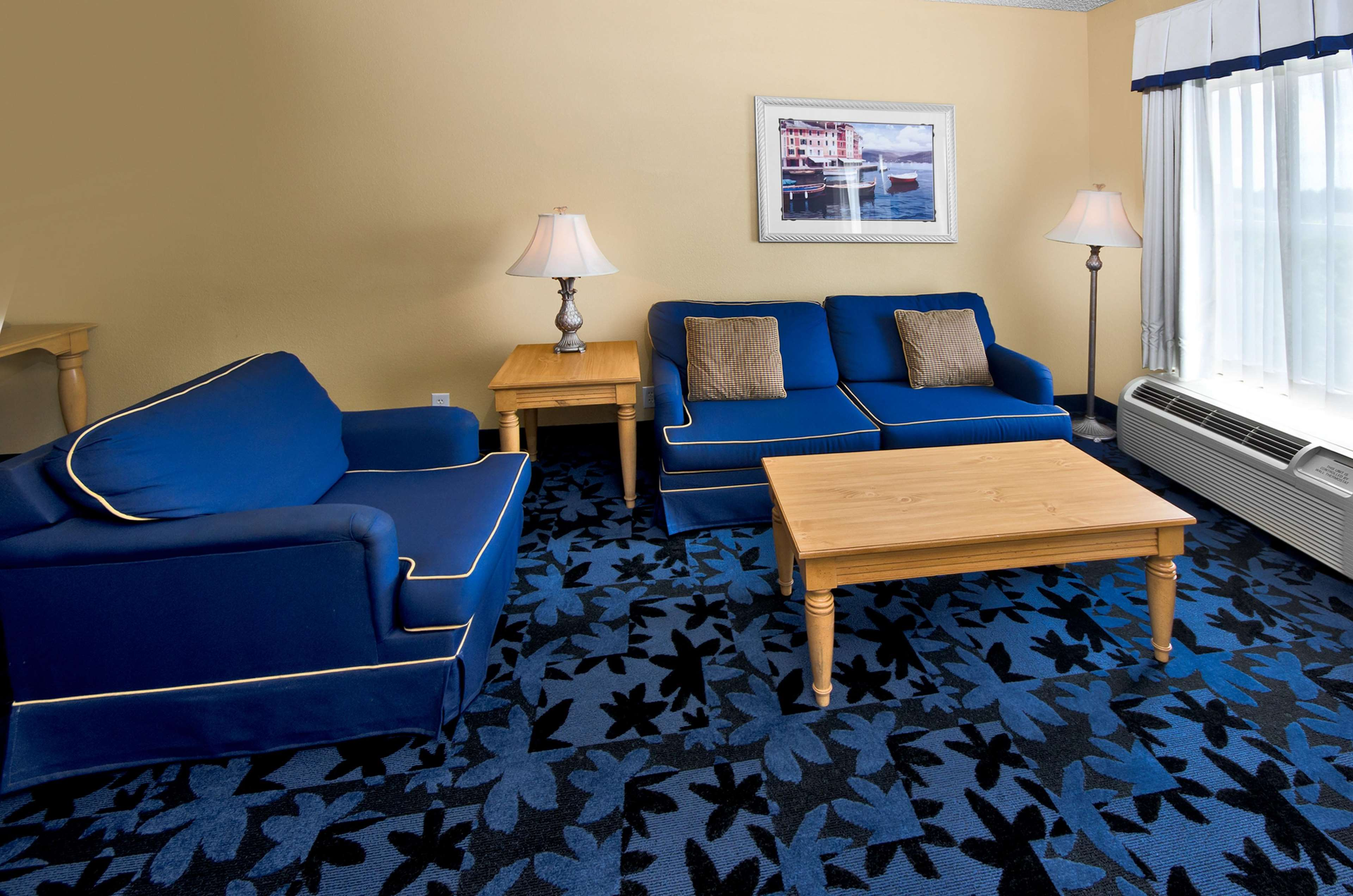 Hampton Inn & Suites Jacksonville South-St. Johns Town Center Area image 28