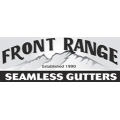 Front Range Seamless Gutters image 0