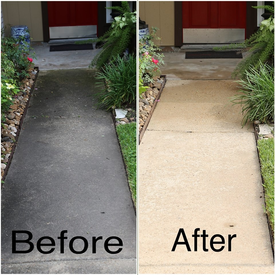 Made Affordable Pressure Washing Services image 2