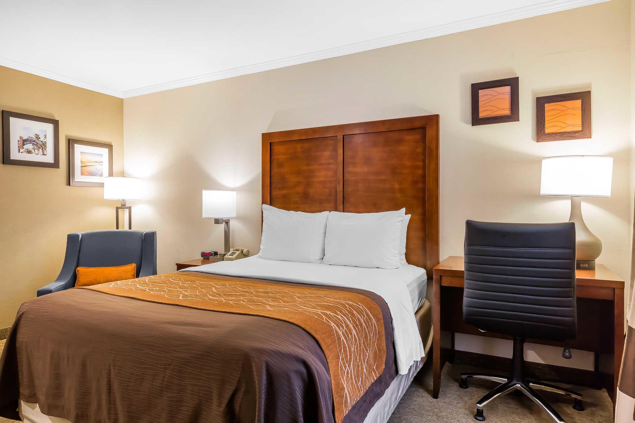 Comfort Inn Santa Monica - West Los Angeles image 33