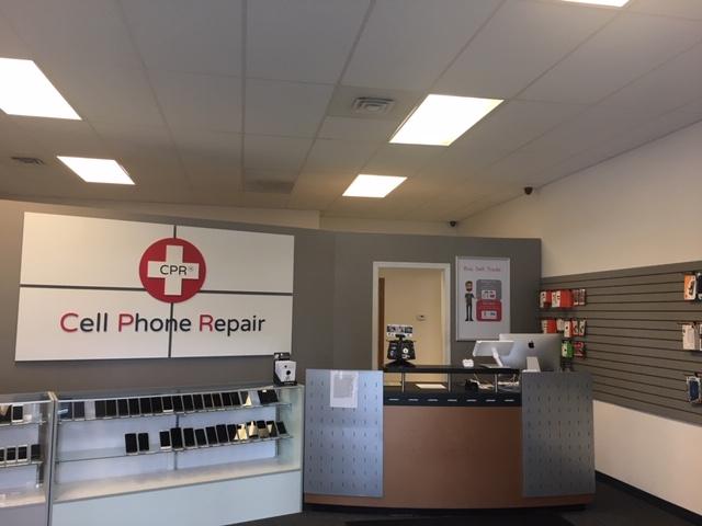 CPR Cell Phone Repair Coeur d'Alene