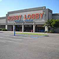 Hobby lobby in slidell la 70458 citysearch for Jewelry stores in slidell louisiana