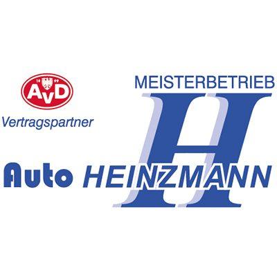 Logo von Auto Heinzmann