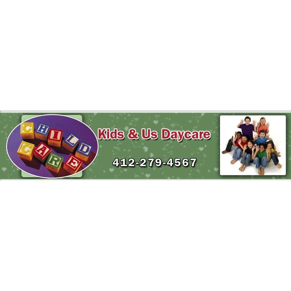 Kids & Us Daycare