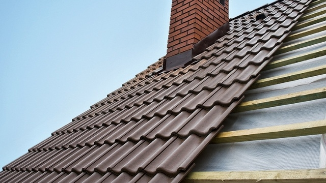 Marvelous Advanced Roofing Services