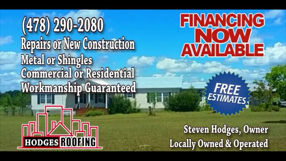 Hodges Roofing Company image 3