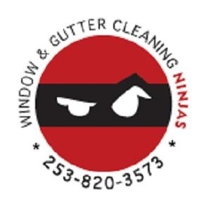 Window and Gutter Cleaning Ninjas LLC