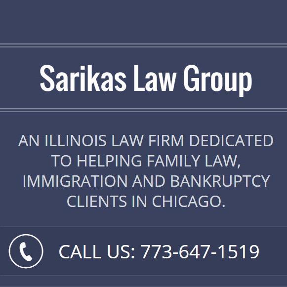 Sarikas Law Group, LLC - Berwyn, IL 60402 - (773)647-1519 | ShowMeLocal.com