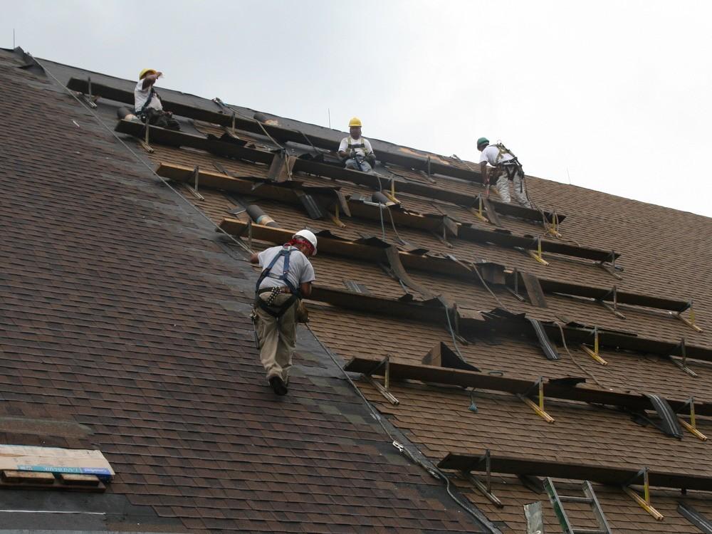 Golini Roofing image 0