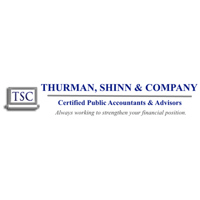 Thurman, Shinn & Company - Farmington, MO - Financial Advisors