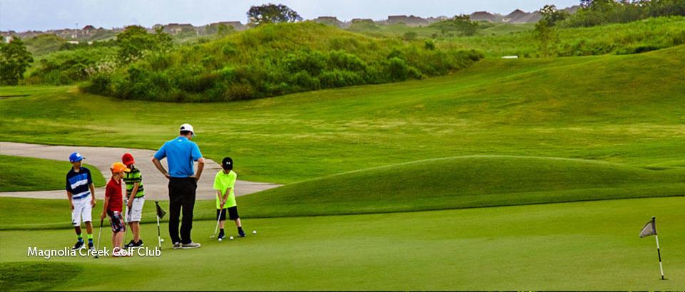 Magnolia Creek Golf Club image 1