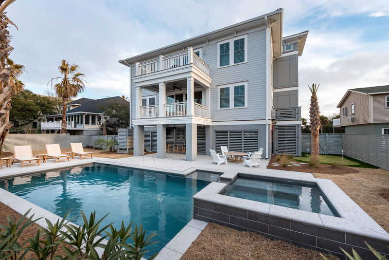 Isle of Palms Vacation Rentals by Exclusive Properties image 51