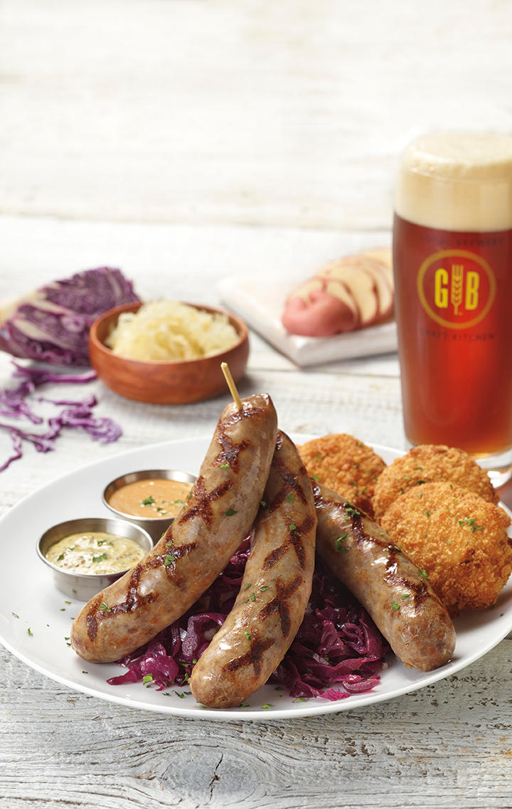 Gordon Biersch Brewery Restaurant image 4