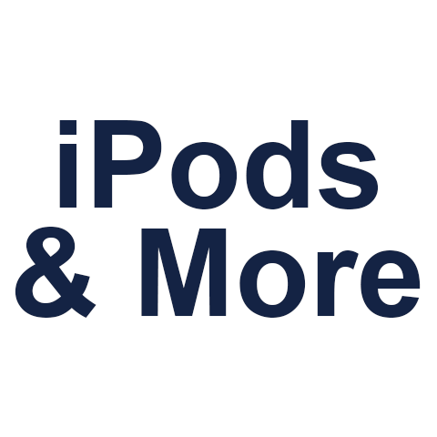 Ipods & More