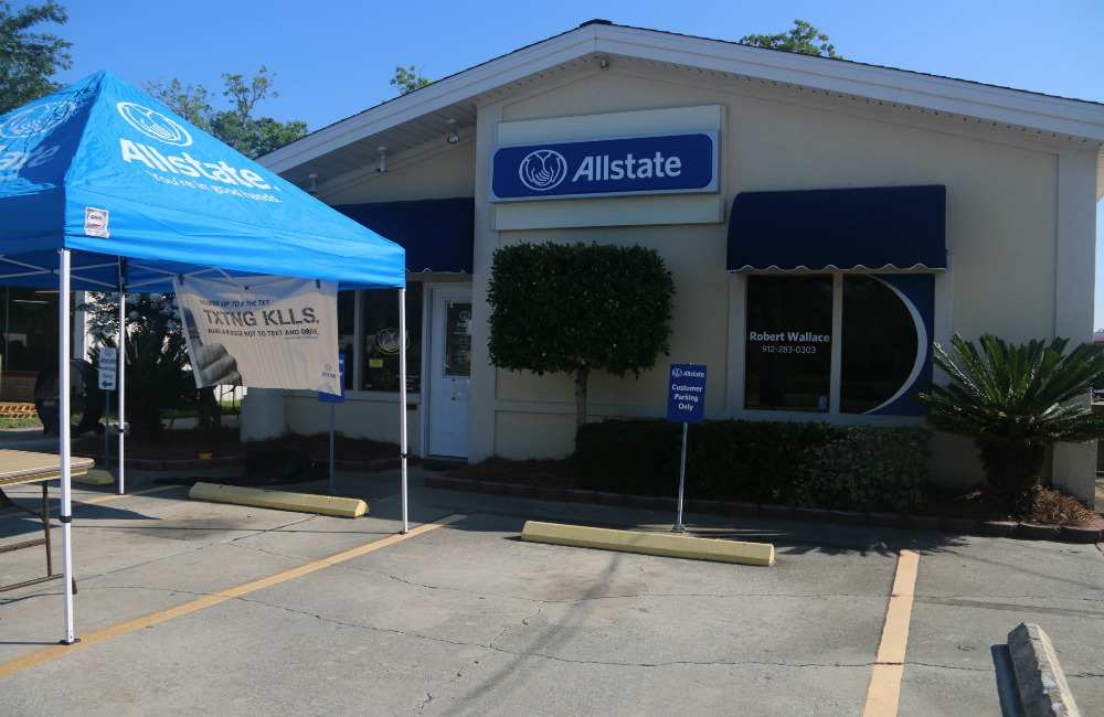 Allstate Insurance Agent: Robert Wallace image 9