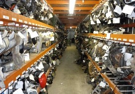 Teddy Bears Auto Parts & Salvage Inc in Holiday, FL 34690 ...