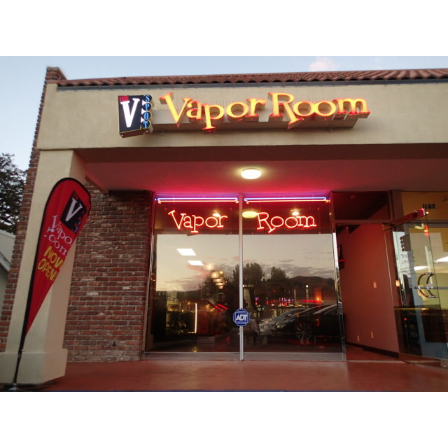 The V Spot Vapor image 19