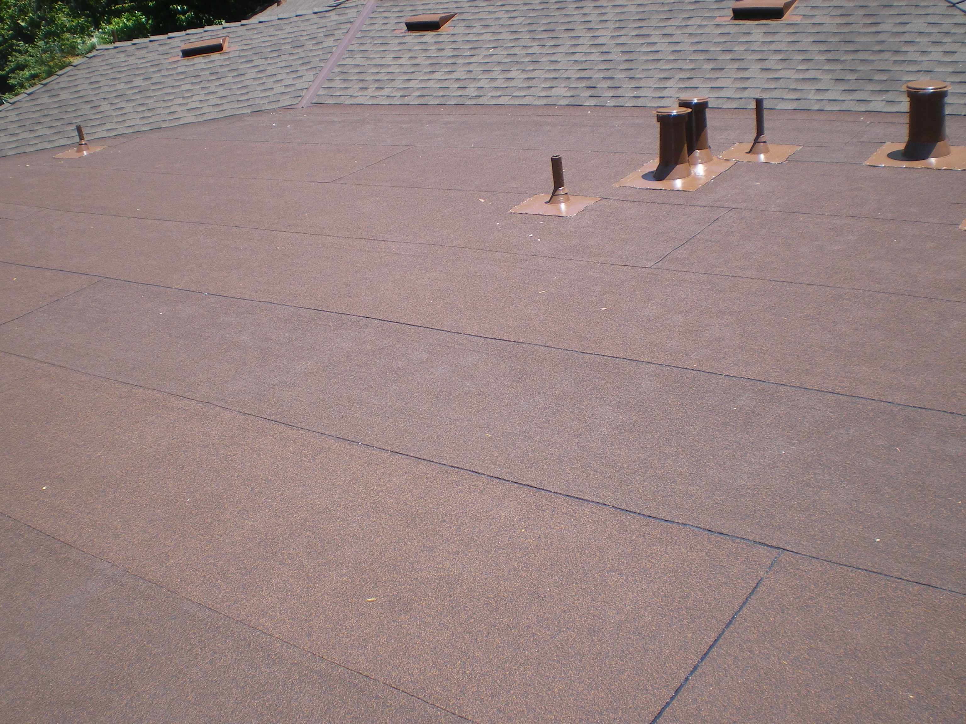 JT Roofing image 3