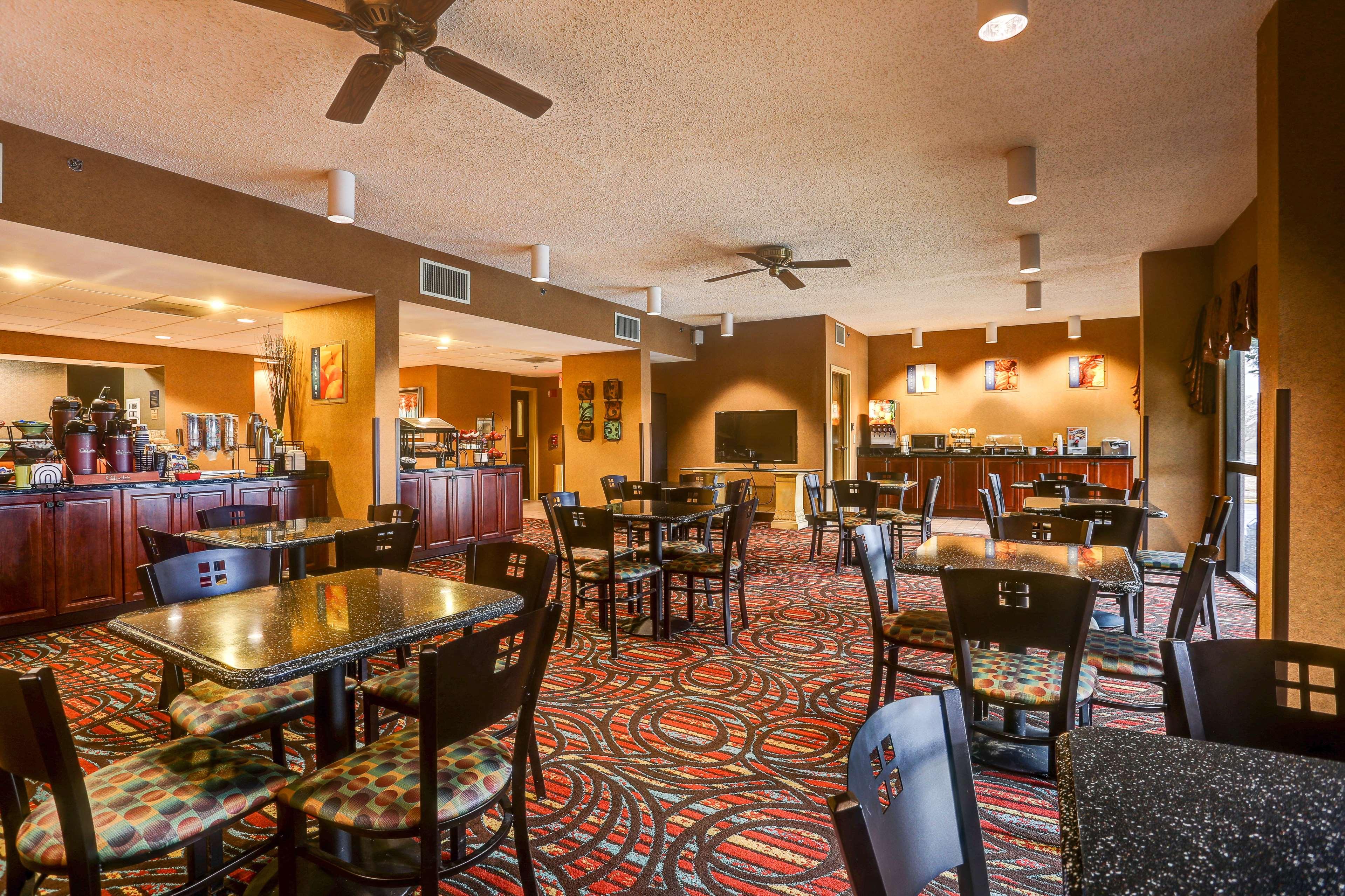 Best Western Tunica Resort image 16