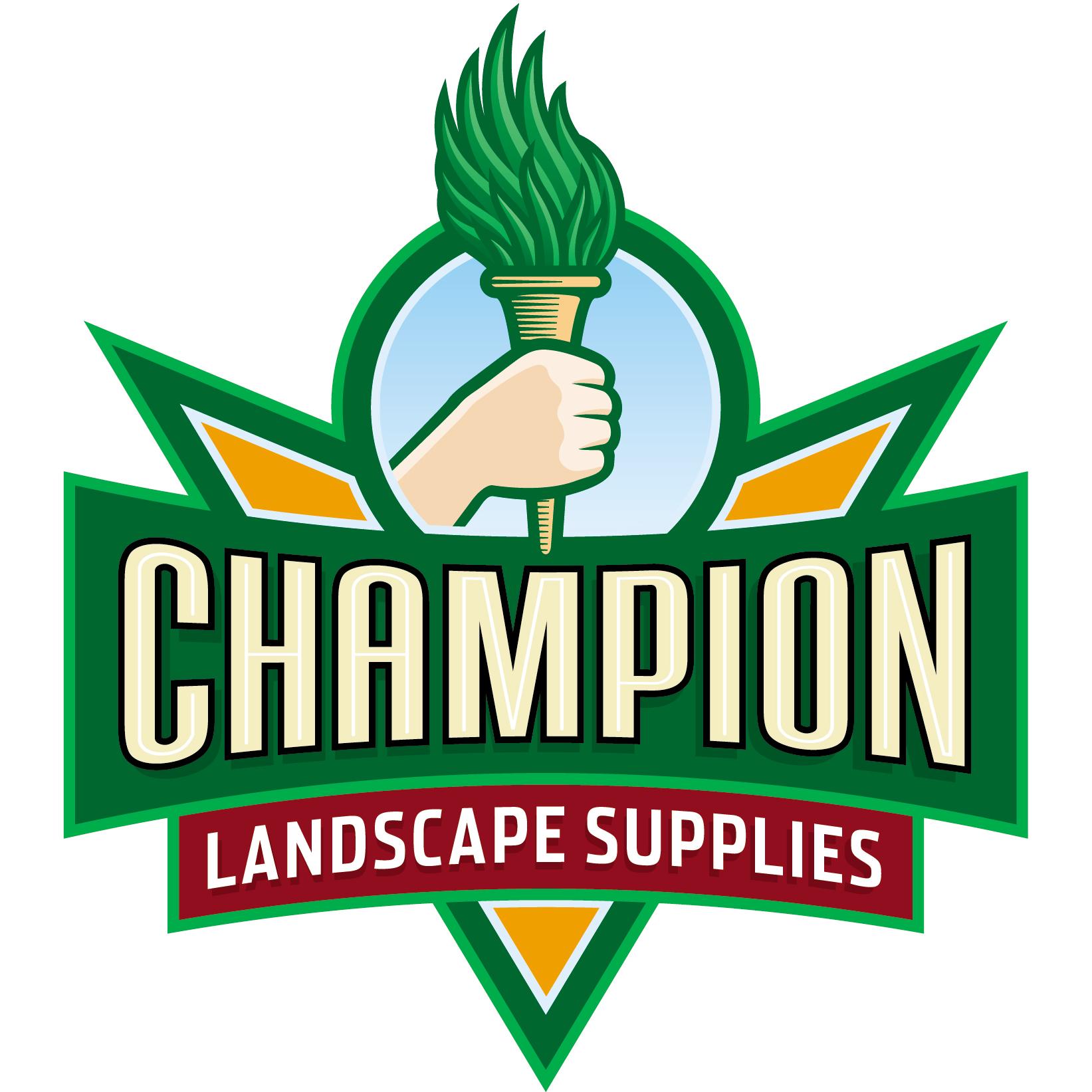 Champion Landscape Supplies image 2