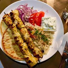 Plateia Mediterranean Kitchen image 1