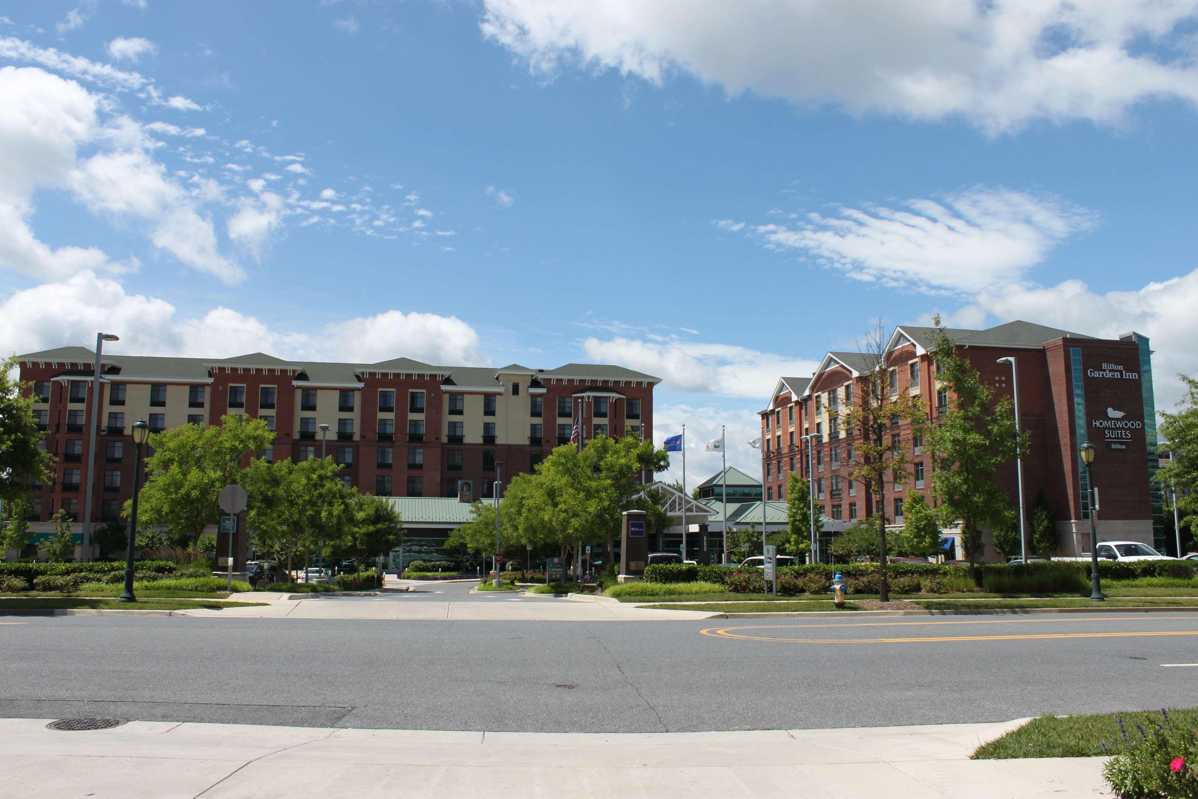 Hilton Garden Inn Rockville-Gaithersburg image 21