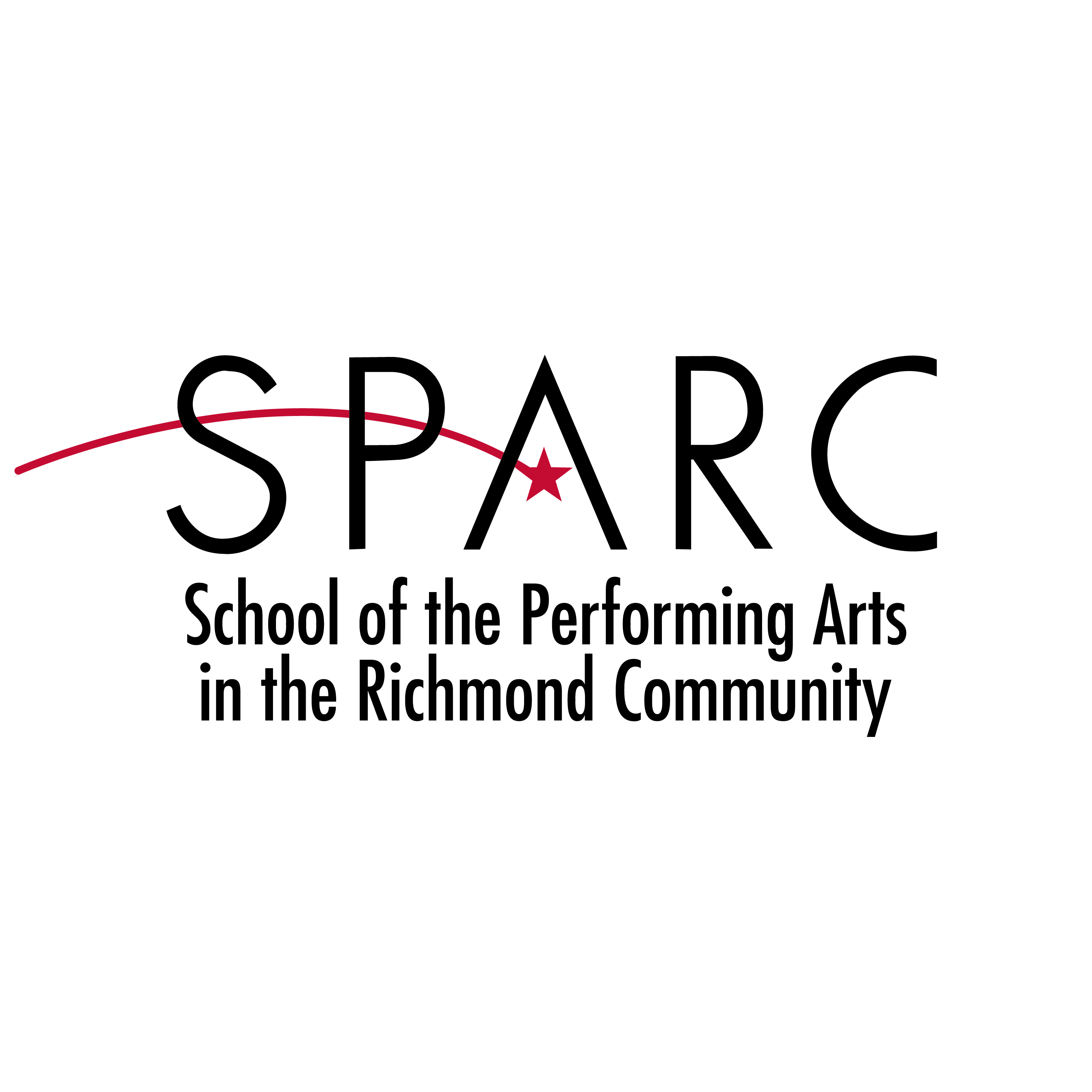 SPARC - School of the Performing Arts in the Richmond Community