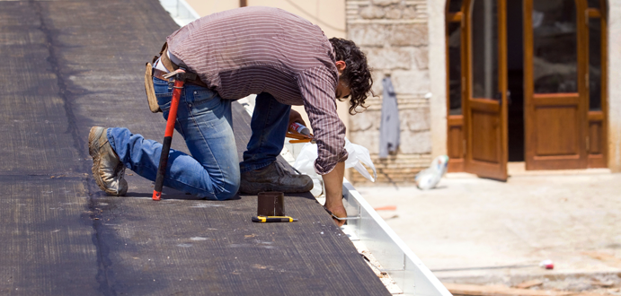 Corky's Seamless Gutter Systems image 6