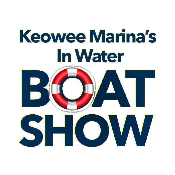 Lake Keowee Marina image 0