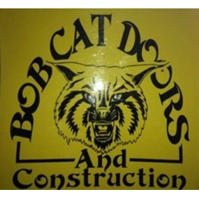 Bobcat Doors & Construction