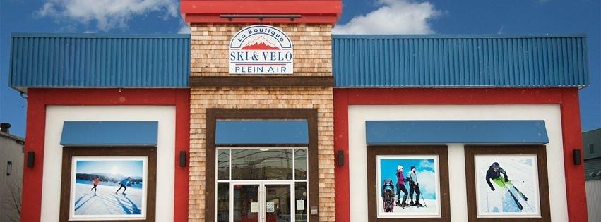 La Boutique Ski Vélo Plein Air à Val-d'Or