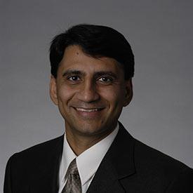 Mrugesh P. Patel, M.D. image 0