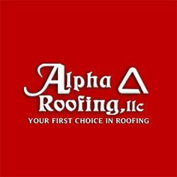 Alpha Roofing LLC