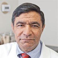 Asthma & Allergy Clinic: Jahangeer Dogar, MD