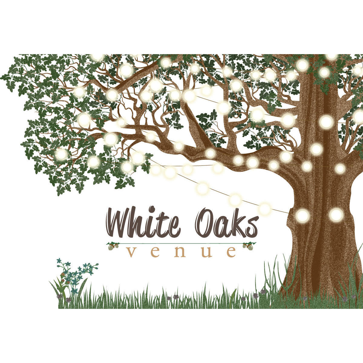 White Oaks Venue