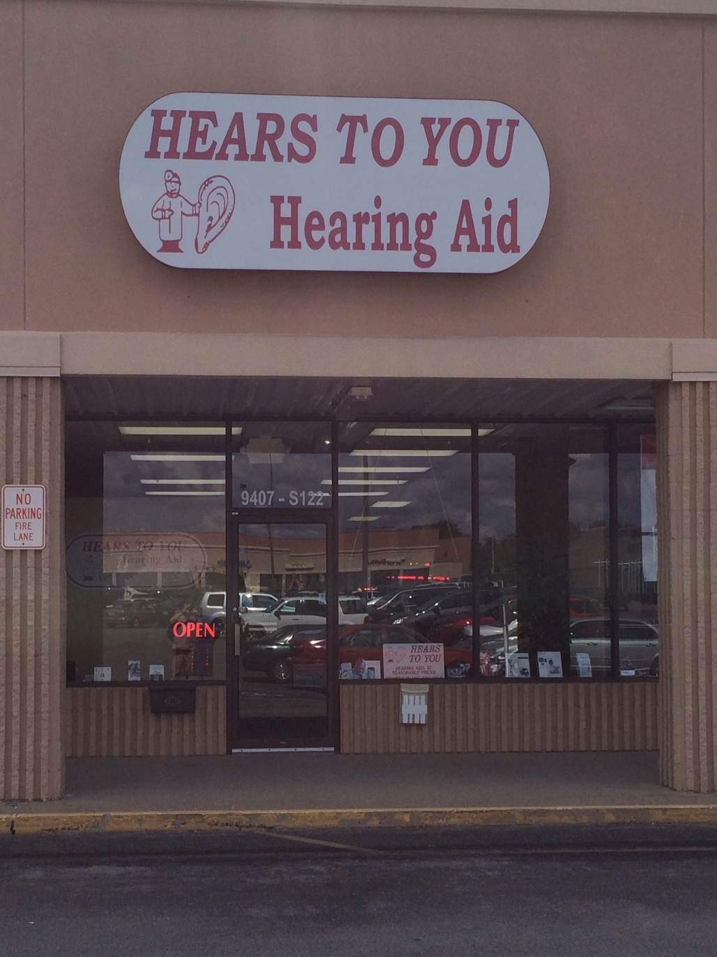 Hears To You Hearing Aid