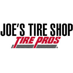 Joe's Tire Shop Tire Pros