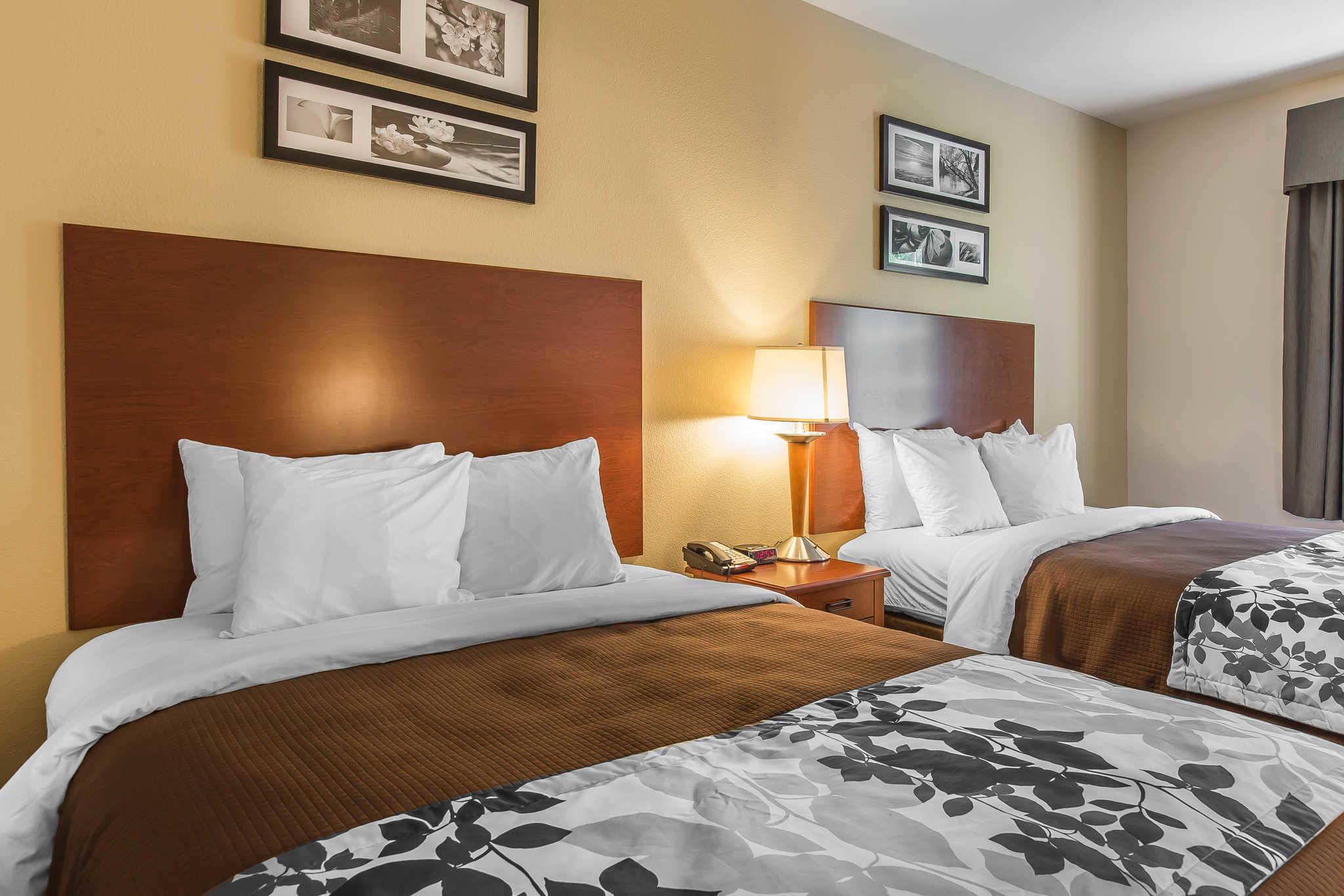 Sleep Inn & Suites At Kennesaw State University image 17