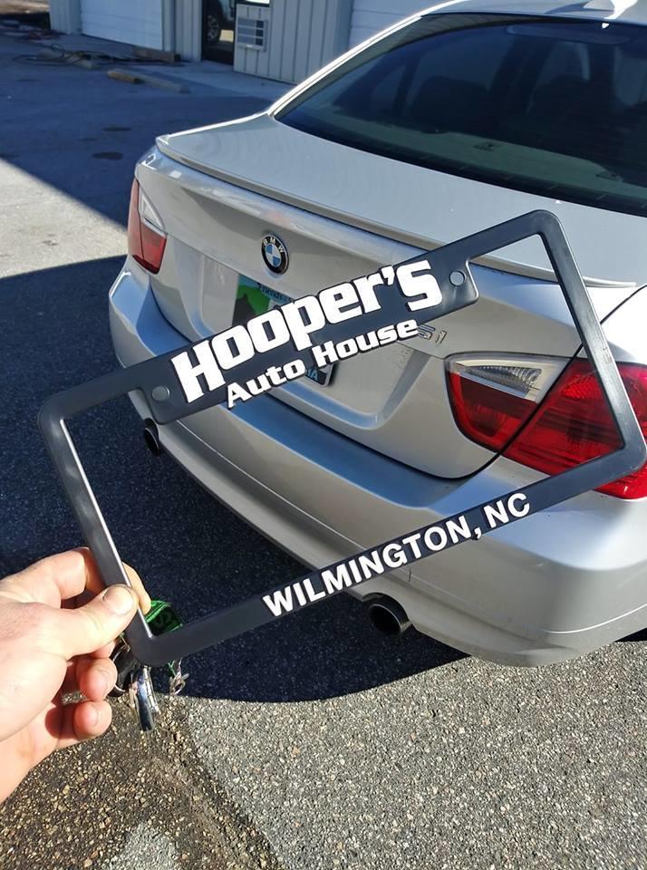 Hooper's Auto House image 2