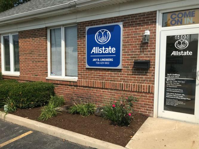Jay B. Lindberg Sr: Allstate Insurance image 1